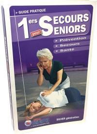 1ers secours pour seniors
