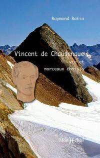 Vincent de Chausenque