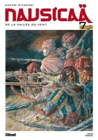 Nausicaä. Volume 7,