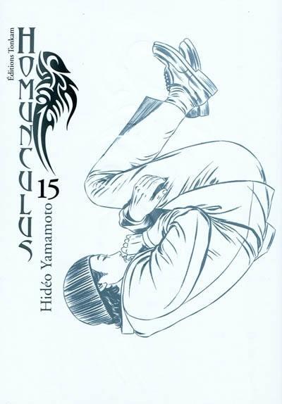 Homunculus. Volume 15,