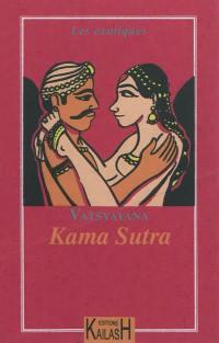 Le véritable Kama-Soutra