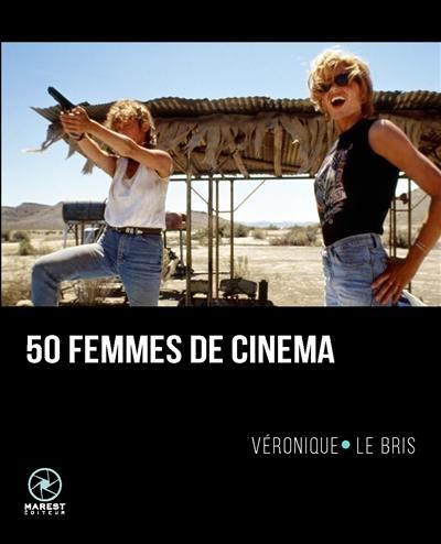 50 femmes de cinéma