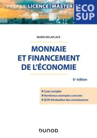 Monnaie et financement de l'économie