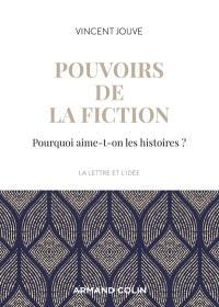Pouvoirs de la fiction