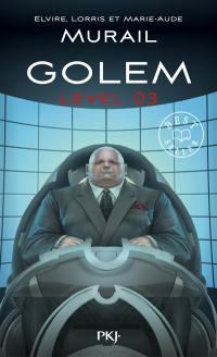 Golem. Volume 3,
