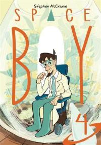 Space boy. Volume 4,
