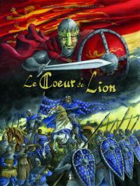 Le coeur de lion. Volume 2, Fréteval