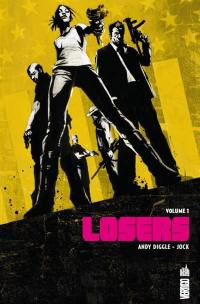 Losers. Volume 1,