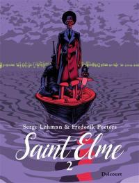 Saint-Elme. Vol. 2