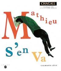 Mathieu s'en va