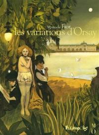 Les variations d'Orsay