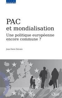 PAC et mondialisation