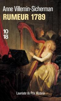 Rumeur 1789