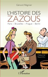 L'histoire des zazous