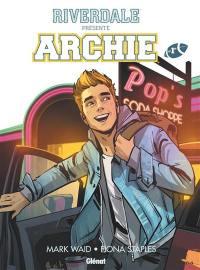 Riverdale présente Archie. Volume 1,
