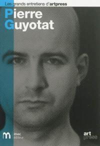 Pierre Guyotat
