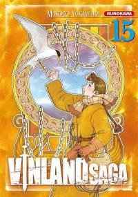 Vinland saga. Vol. 15