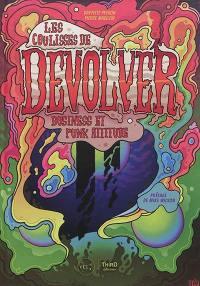 Les coulisses de Devolver