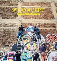 9e concept