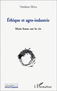 Ethique et agro-industrie