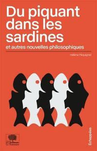 Du piquant dans les sardines