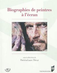 Biographies de peintres à l'écran