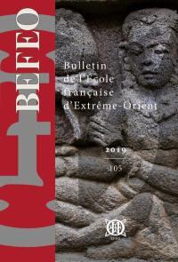 Bulletin de l'Ecole française d'Extrême-Orient. n° 105,