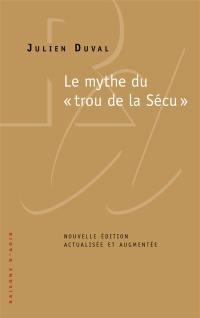 Le mythe du trou de la Sécu