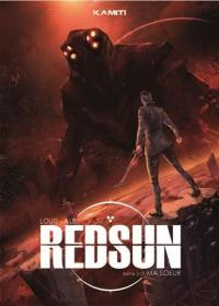Red sun. Volume 2, Ma soeur