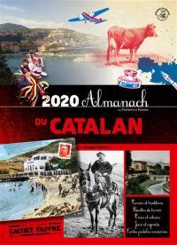 Almanach du Catalan 2020