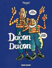 Deux cons. Volume 2, Les Ducon & Ducon