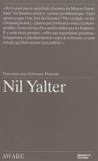 Nil Yalter