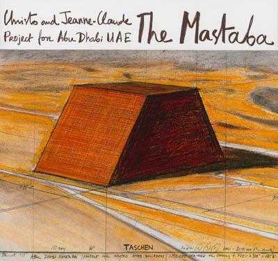 The Mastaba : project for Abu Dhabi, UAE