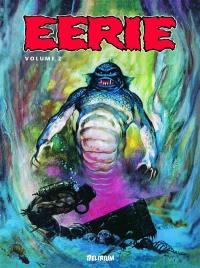 Eerie. Volume 2,