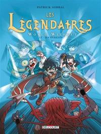 Les Légendaires. Volume 22, World without