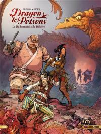 Dragon & poisons. Volume 2, Le Bedonnant et le Balafré
