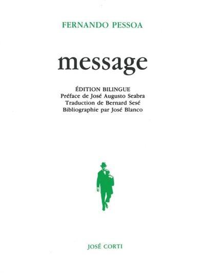 Message = Mensagem