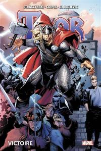 Thor. Volume 2, Victoire