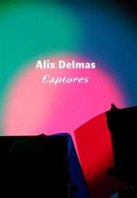 Alix Delmas