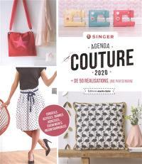 Agenda couture 2020