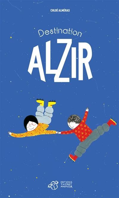 Destination Alzir
