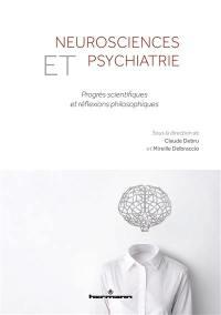 Neurosciences et psychiatrie