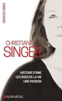 Coffret Christiane Singer