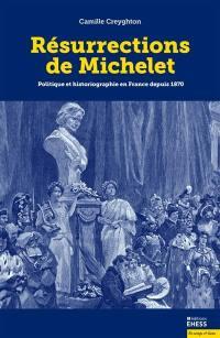 Résurrections de Michelet