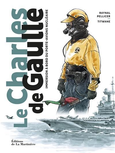 Le Charles de Gaulle