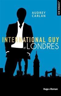 International Guy. Volume 7, Londres