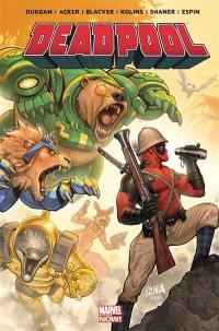 Deadpool, On n'est pas des bêtes !