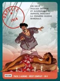 Papeete 1914