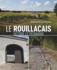 Le Rouillacais