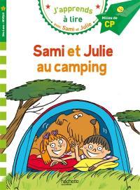 Sami et Julie au camping